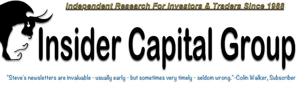 Insider Capital Group